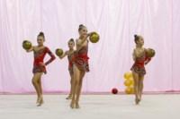 Межрегиональный турнир по художественной гимнастике — «Осенний вальс». 6-7 сентября 2014, Фото: 17