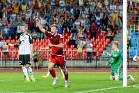 «Арсенал» одержал волевую победу над «Тосно», Фото: 49
