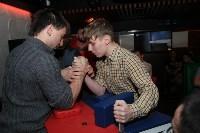 Соревнования по армреслингу в Hardy bar. 29.03.2015, Фото: 12