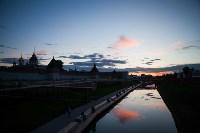 Тульская набережная от рассвета до заката, Фото: 34