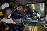 В Тульской области снимают новый фильм Тимура Бекмамбетова, Фото: 15