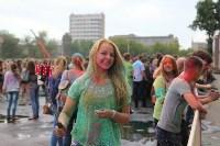 ColorFest в Туле. Фестиваль красок Холи. 18 июля 2015, Фото: 31
