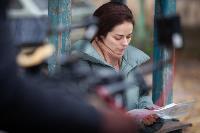 """Съемки фильма """"Я иду искать"""", Фото: 23"""