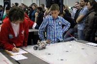 Ученики новомосковской школы робототехники участвовали в «Робофесте-2016», Фото: 7