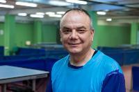 Как в Туле возрождают настольный теннис , Фото: 31