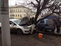 ДТП на Советской, 110, 5.12.2015, Фото: 8