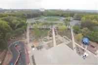 """Зона """"Драйв"""" в Центральном парке. 30.04.2014, Фото: 15"""