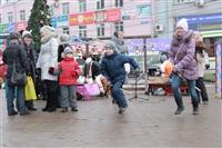 Новогодний арт-базар, Фото: 30