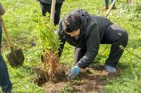 Экологический субботник в Туле, Фото: 6