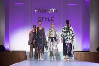 Восьмой фестиваль Fashion Style в Туле, Фото: 129
