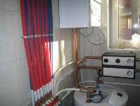 Тепло, водопровод и канализация в доме. Куда обратиться, Фото: 6