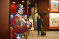 """Выставка """"Королевские игры"""" в музее оружия, Фото: 53"""