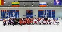 I-й Кубок главы администрации Новомосковска по хоккею., Фото: 100