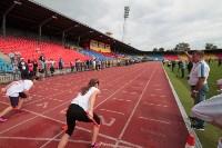 II этап «Спортивного марафона».1 августа 2015, Фото: 6