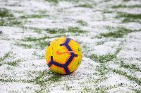 Зимнее первенство по футболу, Фото: 1