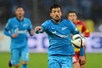 «Зенит» Санкт-Петербург - «Арсенал» Тула - 1:0, Фото: 100