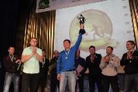 Награждение лучших футболистов Тулы. 25.04.2015, Фото: 46