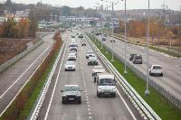 Министр транспорта РФ на открытии Восточного обвода: «Тульскую область догоняем всей Россией», Фото: 12