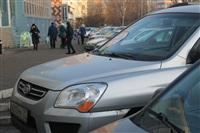 Тульский «СтопХам» проверил парковочные места для инвалидов., Фото: 13