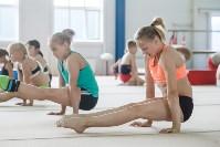 Тренировка гимнасток, Фото: 20