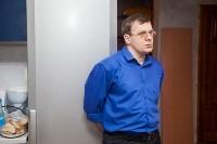 Сергей Алдокимов: Эко-дом в Алексине, Фото: 26
