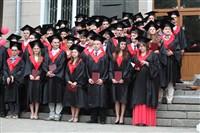 Владимир Груздев поздравил выпускников магистратуры ТулГУ, Фото: 74