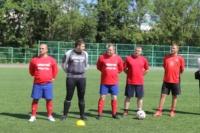 В Туле стартовал второй Международный турнир по футболу среди журналистов, Фото: 4