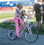 «Мятник» на велотреке. 18 августа 2013, Фото: 46