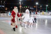 Туляки отметили Старый Новый год ледовым шоу, Фото: 40