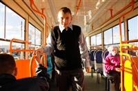 В Туле запустили пять новых трамваев, Фото: 21