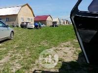 Цыганский конфликт в Туле: ночью подожжены четыре автомобиля, Фото: 14