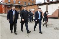 Встреча Владимира Груздева с жителями Ленинского района, Фото: 30