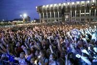 Концерт в День России 2019 г., Фото: 68