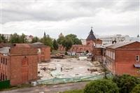 На территории кремля снова начались археологические раскопки, Фото: 30
