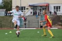Футбольный матч в День города, Фото: 39