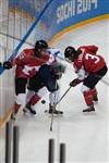 Женский хоккейный матч Канада-Финляндия. Зимняя Олимпиада в Сочи, Фото: 29