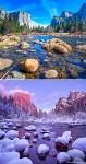 Национальный парк Йосемити, США, Фото: 10