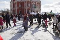В Тульском кремле проходят масленичные гуляния, Фото: 21