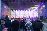 Открытие Олимпиады в Сочи, Фото: 5