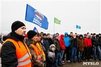 """Тульские автомобилисты показали себя на """"Улетных гонках""""_2, Фото: 35"""