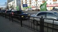 Тульские автомобилисты устроили автопробег в поддержку донорства, Фото: 5