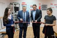 МТС открыла первую телеком-лабораторию в тульском педуниверситете, Фото: 6