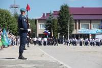 Тульские десантники отметили День ВДВ, Фото: 58