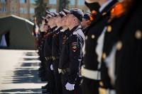 Принятие присяги полицейскими. 7.05.2015, Фото: 38