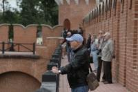 Установка шпиля на колокольню Тульского кремля, Фото: 28