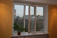 Оконные услуги в Туле: новые окна, просторный балкон, и ремонт с обслуживанием, Фото: 6