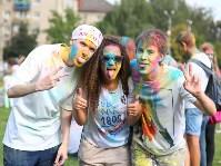 ColorFest в Туле. Фестиваль красок Холи. 18 июля 2015, Фото: 134