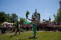В Тульской области прошел фестиваль крапивы, Фото: 44
