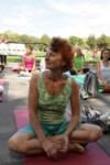 Фестиваль йоги в Центральном парке, Фото: 103