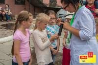 В Туле состоялся финал необычного квеста для детей, Фото: 126